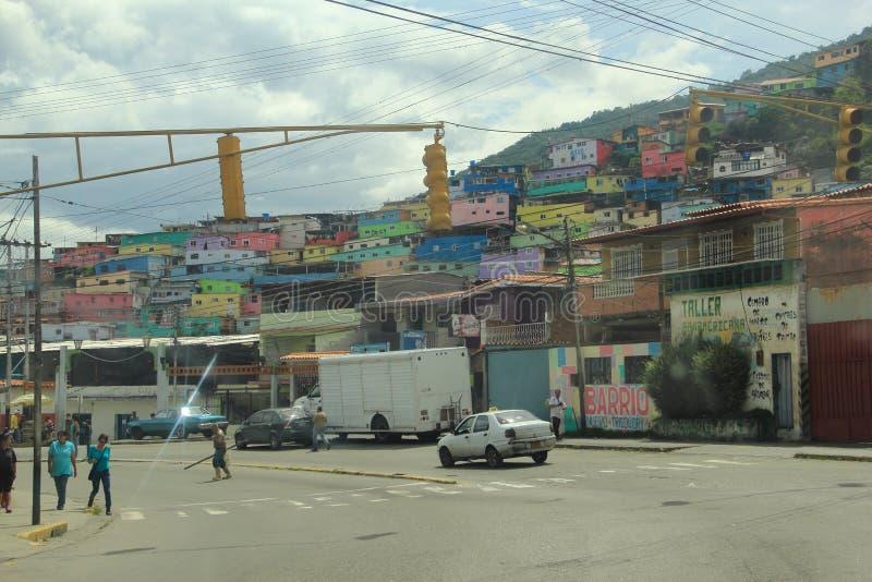 La Milagrosa à Mérida photo libre de droits