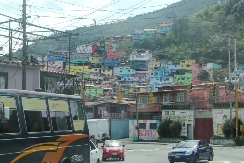 La Milagrosa à Mérida image libre de droits