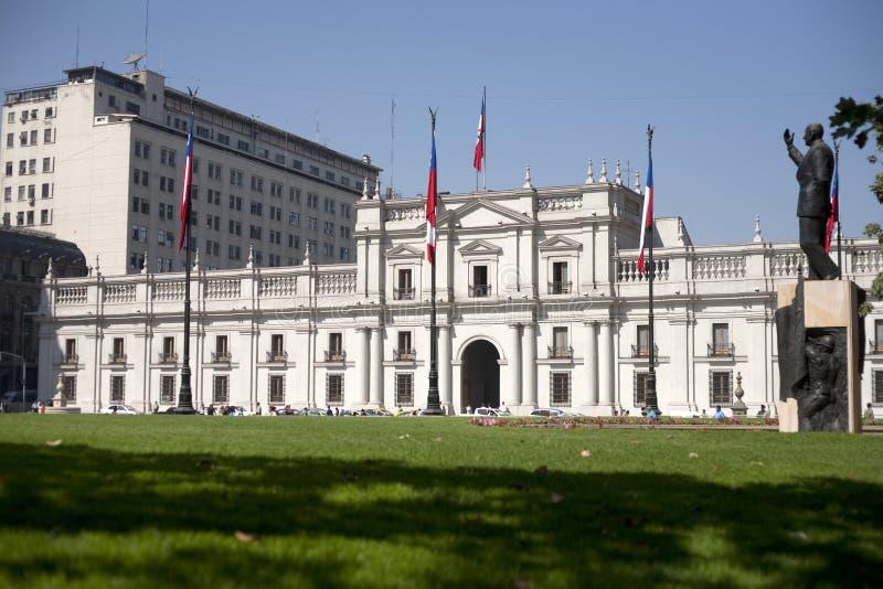 La Moneda stock foto
