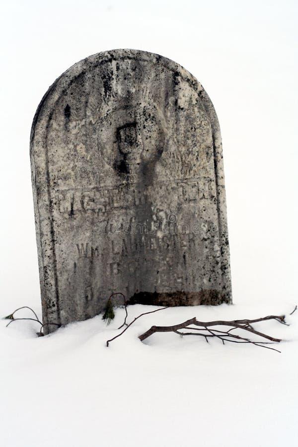 La mort photo libre de droits