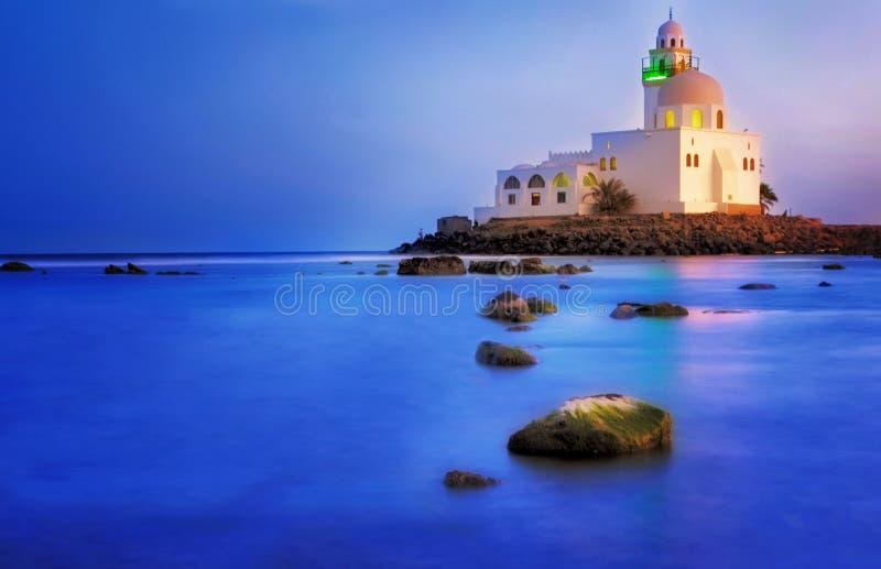 Download La mosquée photo stock. Image du pour, projectile, roche - 45362710