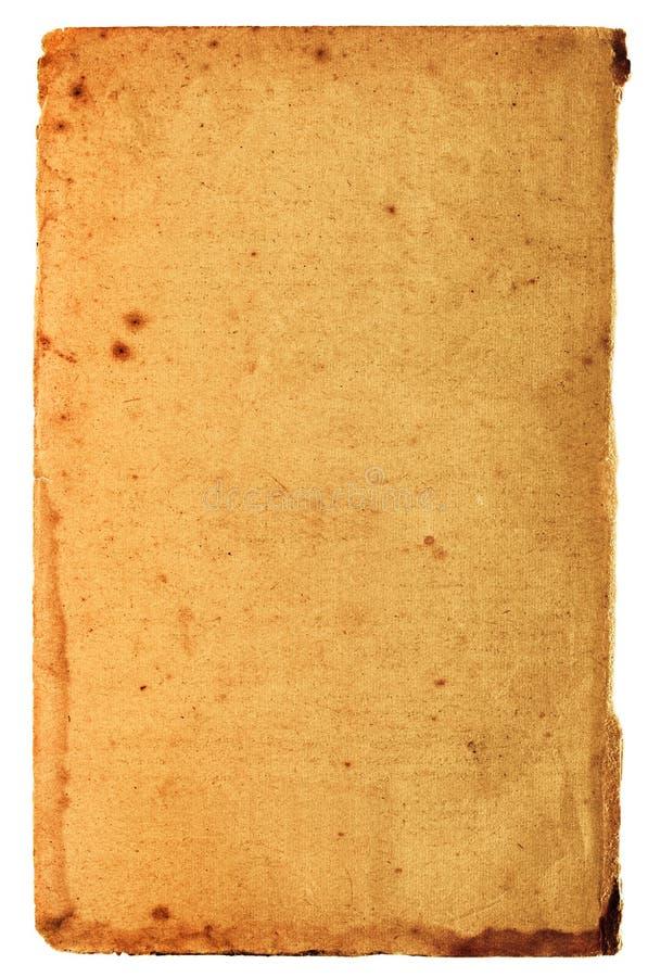Papel viejo texturizado multa fotos de archivo