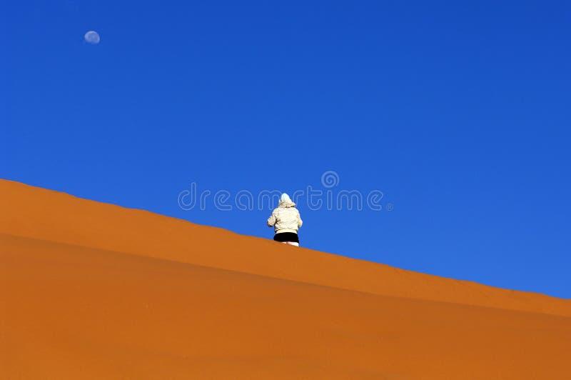 La Namibie images libres de droits