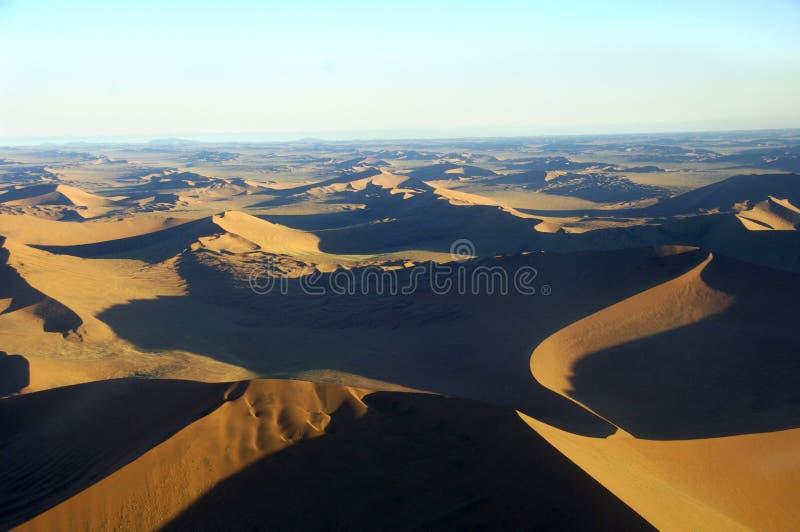 La Namibie images stock