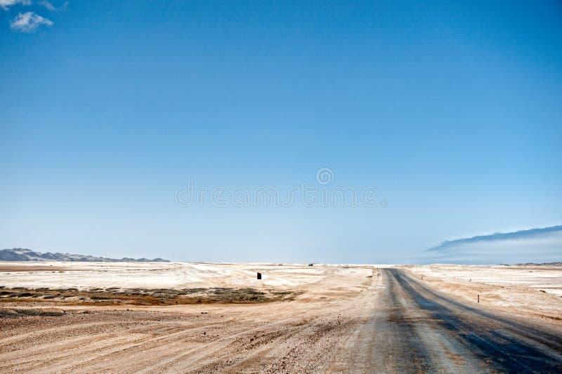 La Namibie, Afrique photographie stock