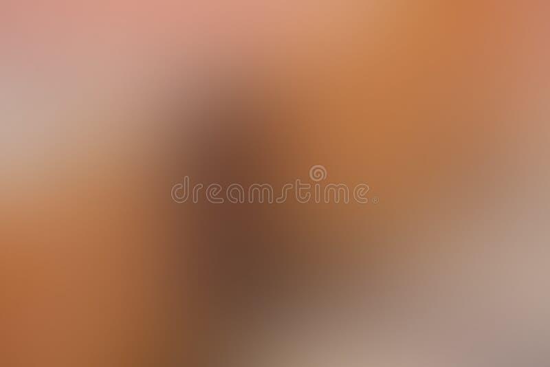 La naranja del fondo del extracto de la pendiente, amarillea con el espacio de la copia fotografía de archivo