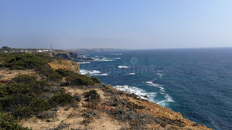 La nature merveilleuse du Portugal photographie stock