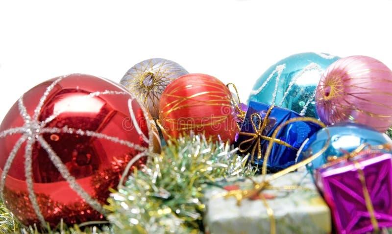 La Navidad 2 fotografía de archivo libre de regalías