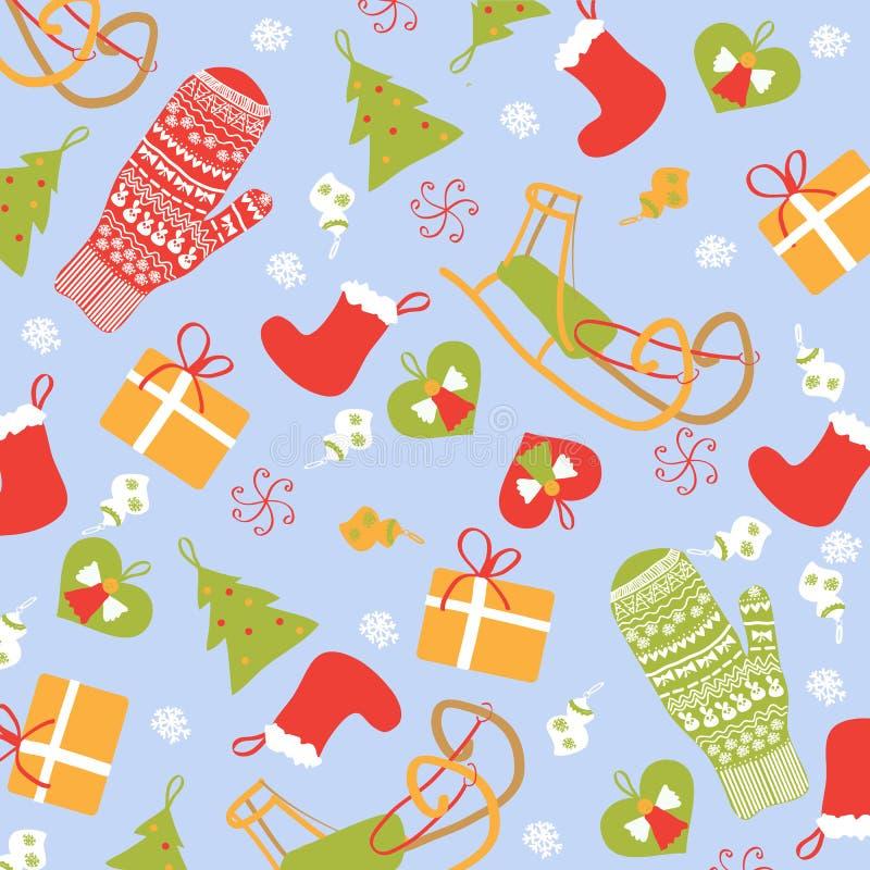 Download La Navidad stock de ilustración. Ilustración de árbol - 44855338
