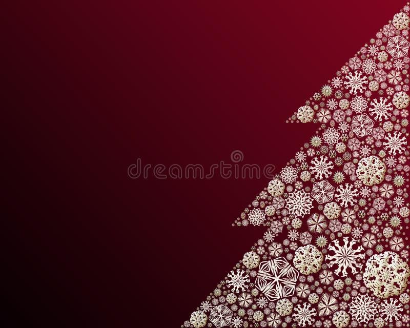Download La Navidad stock de ilustración. Ilustración de invierno - 7288609