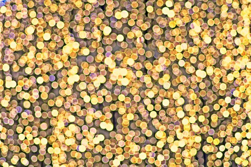 La Navidad brilla fondo del centelleo en colores hermosos imagen de archivo