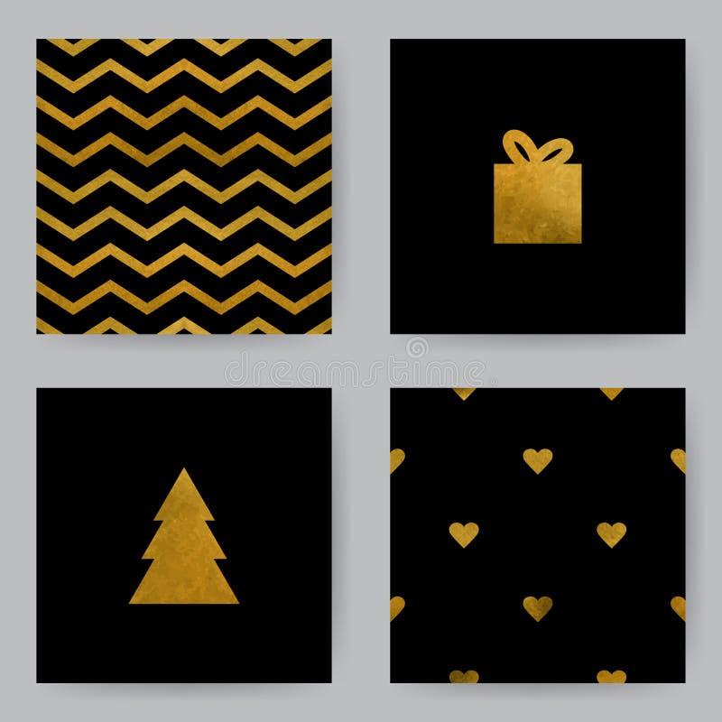 La Navidad Cards8 libre illustration