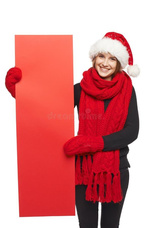 La Navidad, Navidad, venta de Navidad, concepto que hace compras fotos de archivo libres de regalías