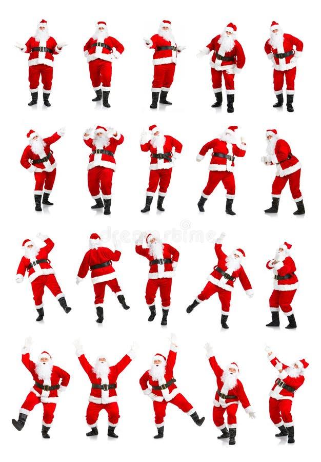 La Navidad Santa