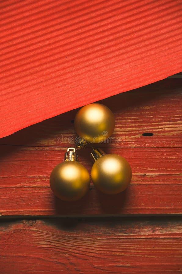 La Navidad y días de fiesta presentes imagenes de archivo