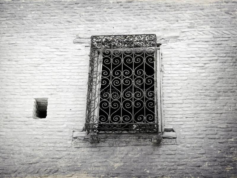 La Nefta-Tunisia fotografia stock libera da diritti