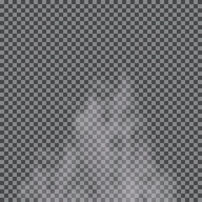 La niebla, nube, fuma efecto especial transparente libre illustration