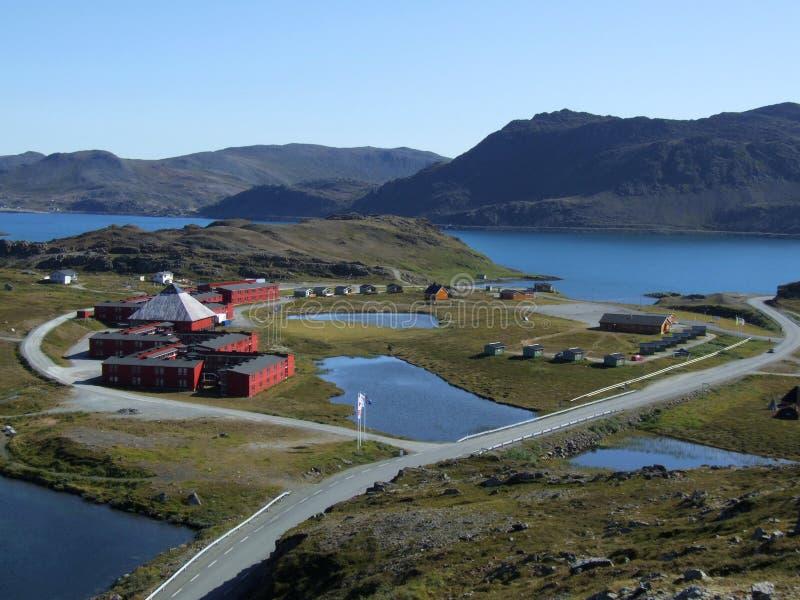 La Norvegia fotografia stock