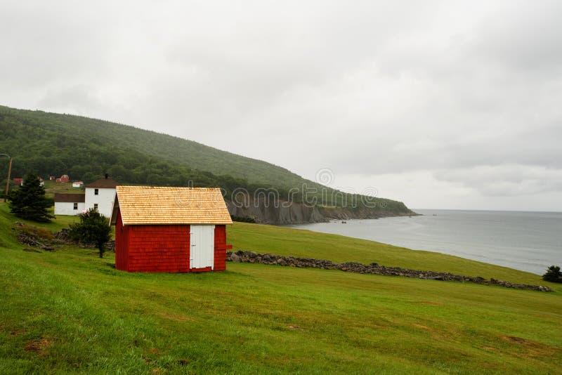 La Nouvelle-Écosse photos stock