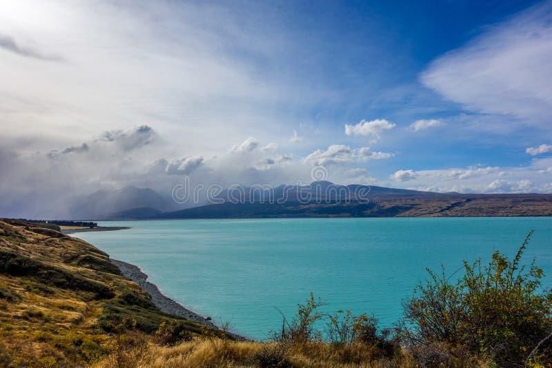 La Nuova Zelanda 37 fotografia stock libera da diritti