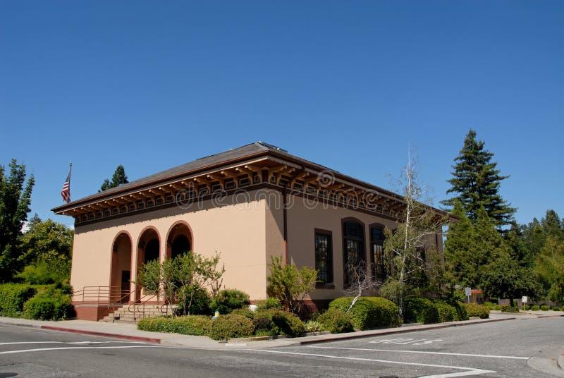 La oficina de correos imagenes de archivo