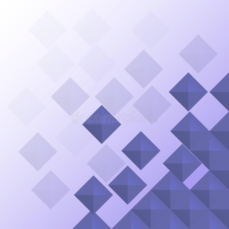 La púrpura ajusta el fondo imágenes de archivo libres de regalías