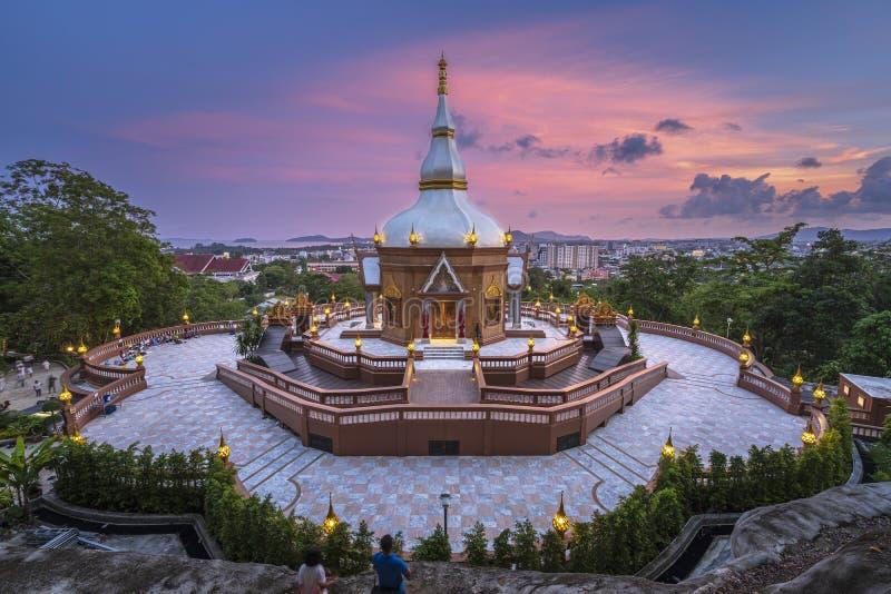 La pagoda immagini stock