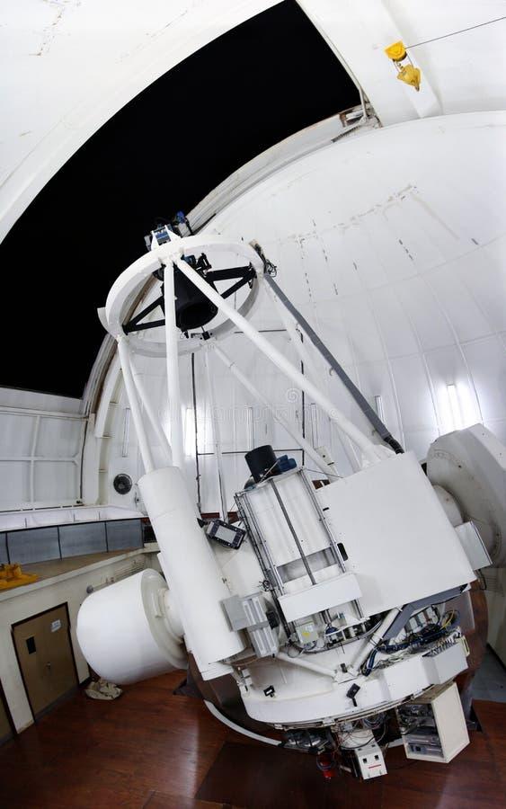 La Palma Observatory royalty free stock photography