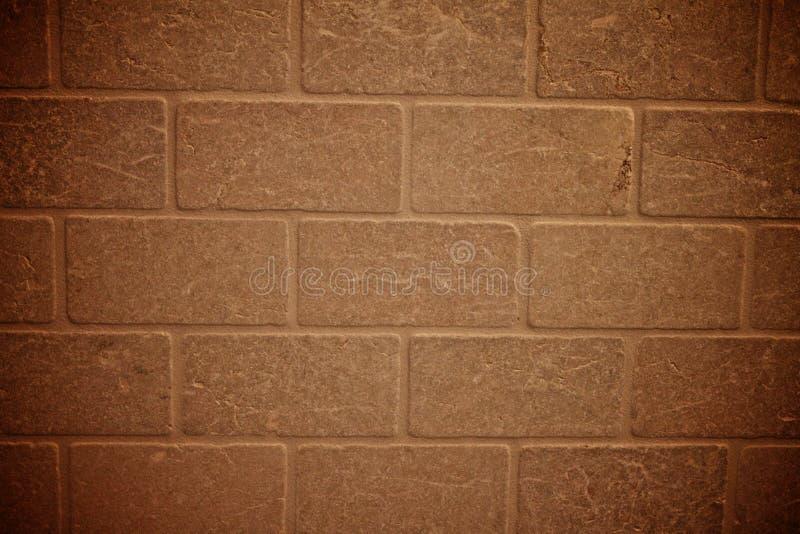 La pared, horzontal foto de archivo