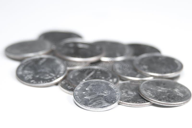Download La partie de cinq cents photo stock. Image du amérique, finances - 54948