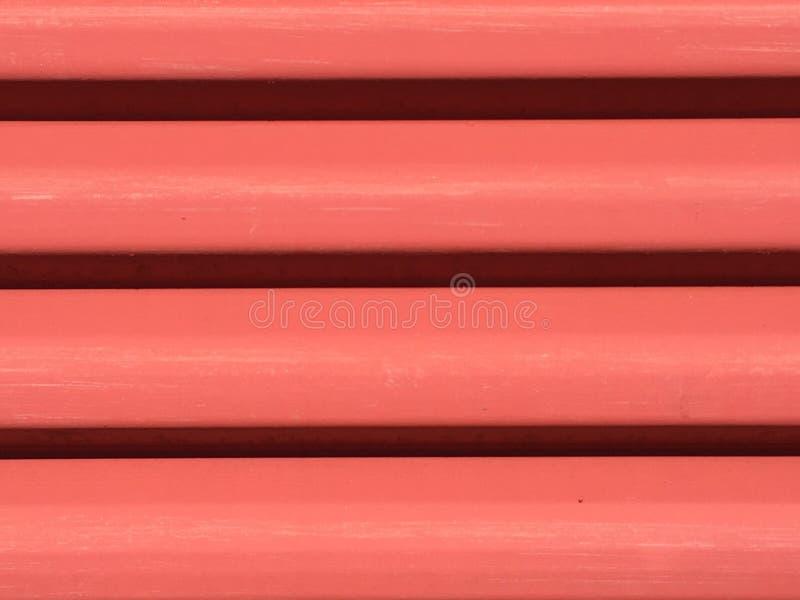 La passion du rouge, barres photos libres de droits