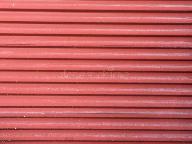 La passion du rouge, fentes photographie stock libre de droits