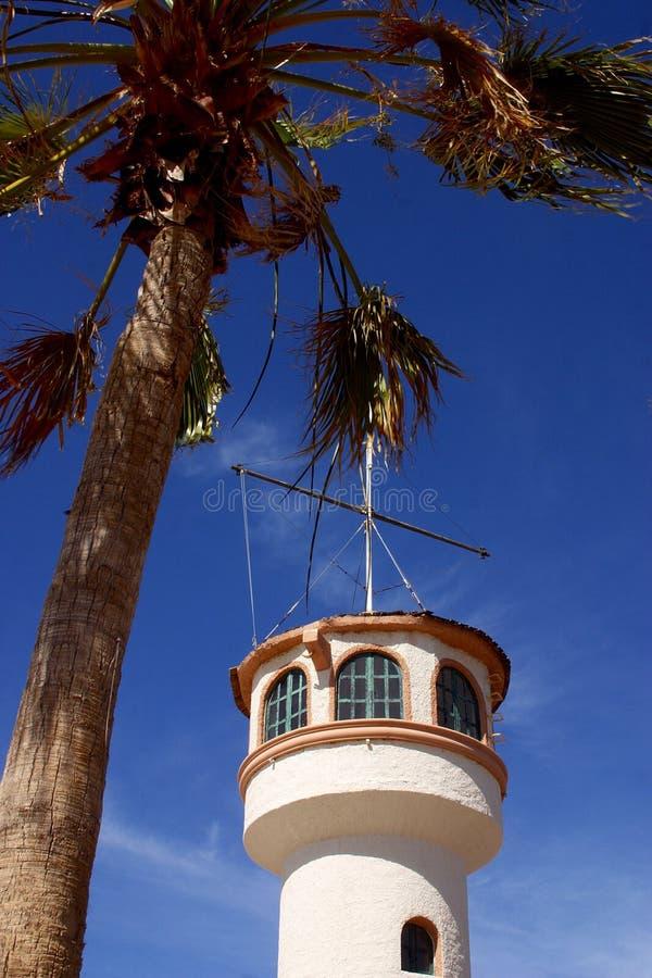 La Paz, playa imagen de archivo