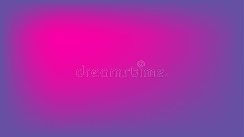 La pendiente abstracta de la púrpura y del fushia enreda el fondo del vector fotografía de archivo