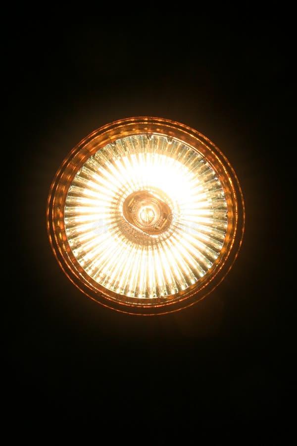 La pequeña luz fotografía de archivo libre de regalías
