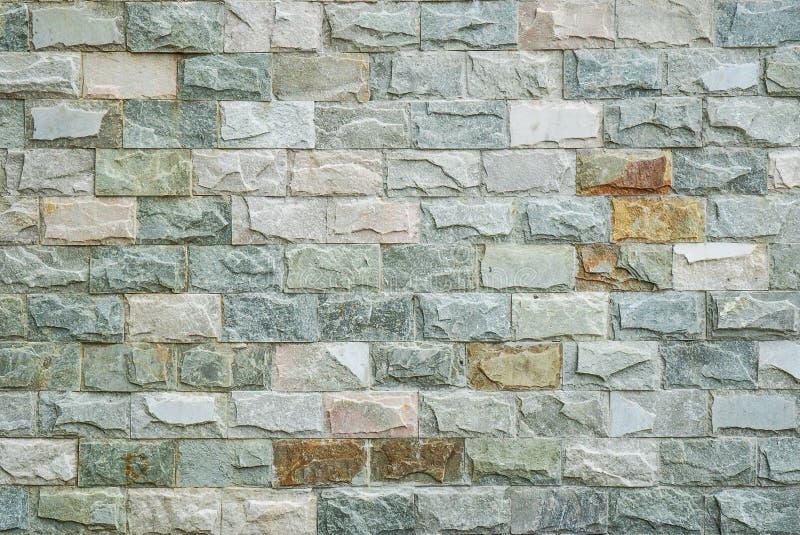 La photo du mur de briques texturisé photos stock
