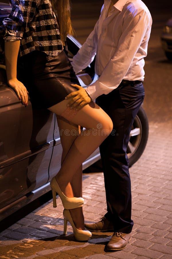prostituta adulto