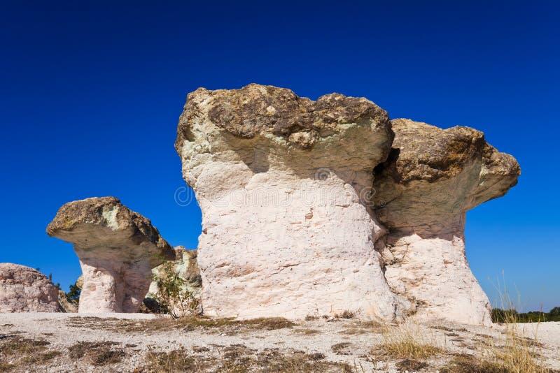 La pierre répand des roches photo libre de droits