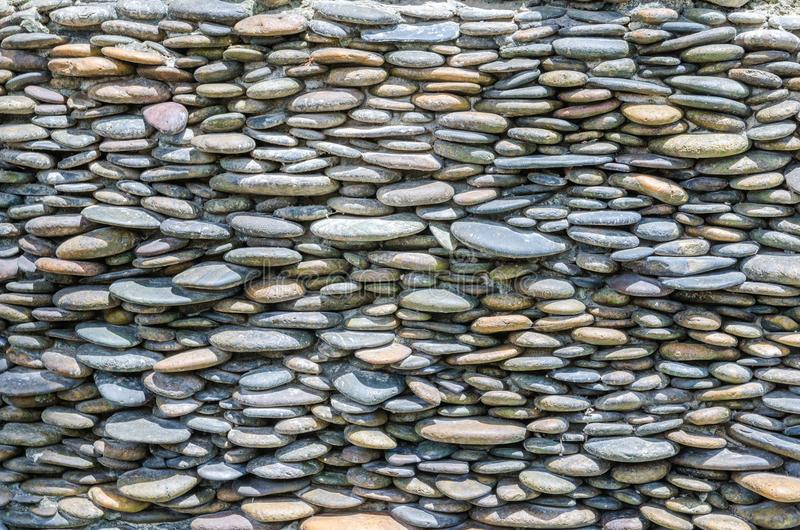 La pila de piedra imagenes de archivo