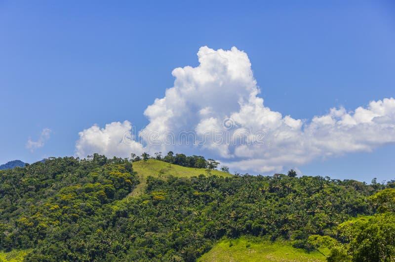 La pista visiva del mazomba pilota di x ha visto in Rio de Janeiro immagini stock libere da diritti