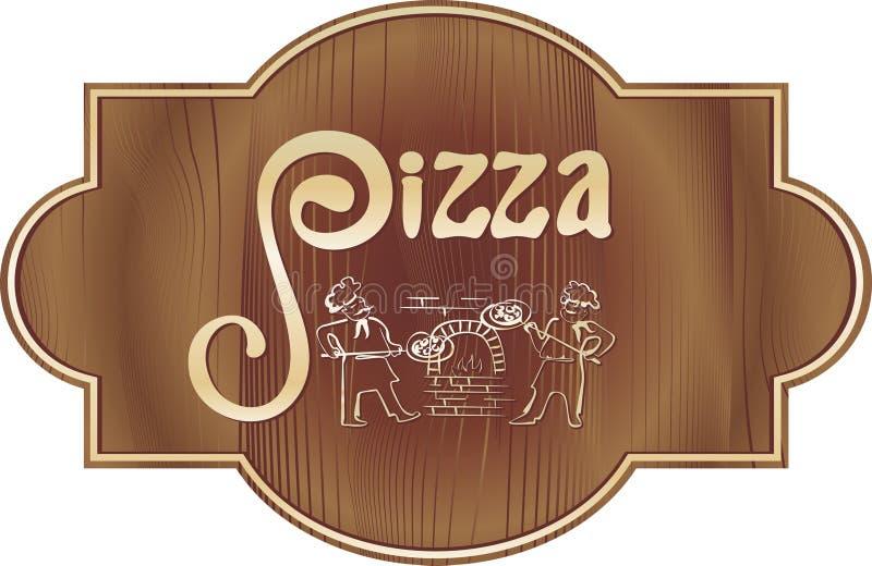 La Pizza Canta, Foto de archivo libre de regalías