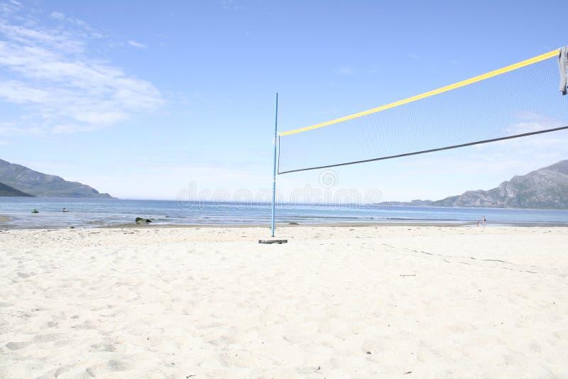 La playa foto de archivo libre de regalías