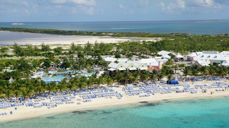 Download La Playa Del Gobernador En Turk Island Magnífico Foto de archivo editorial - Imagen de paisaje, holidays: 64201543