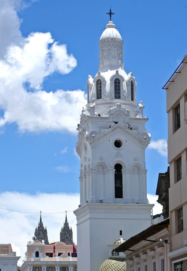 La Plaza de Independencia fotos de archivo