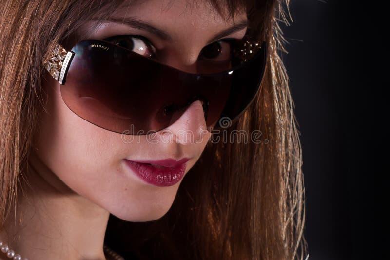 La plupart de femme séduisante photographie stock