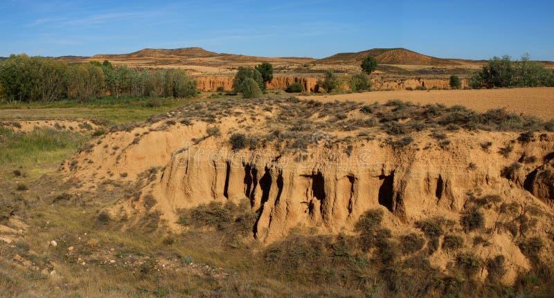 La prairie images stock