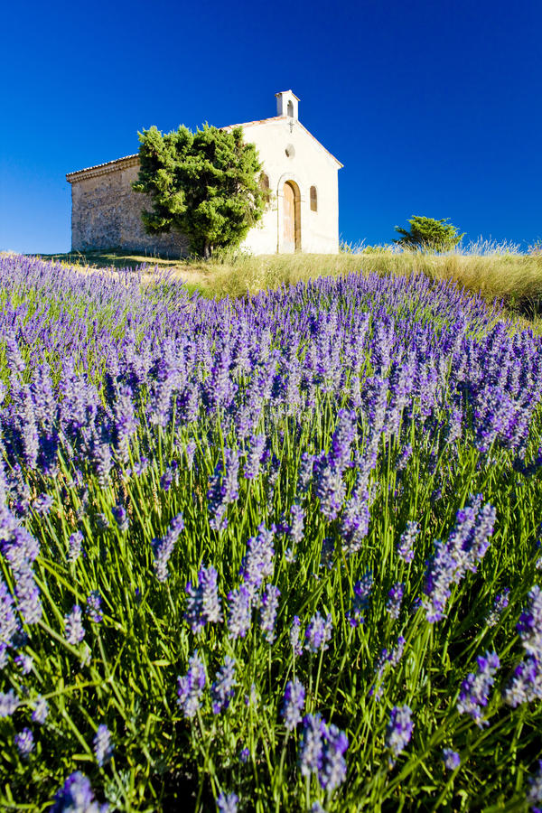 La Provence photos stock