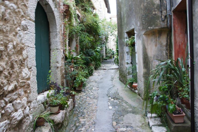 La Provence après pluie photos libres de droits