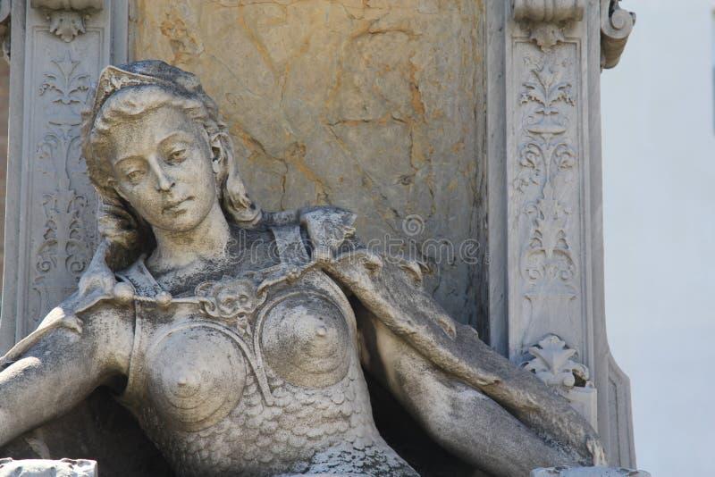 La Recoleta van de begraafplaats stock afbeeldingen