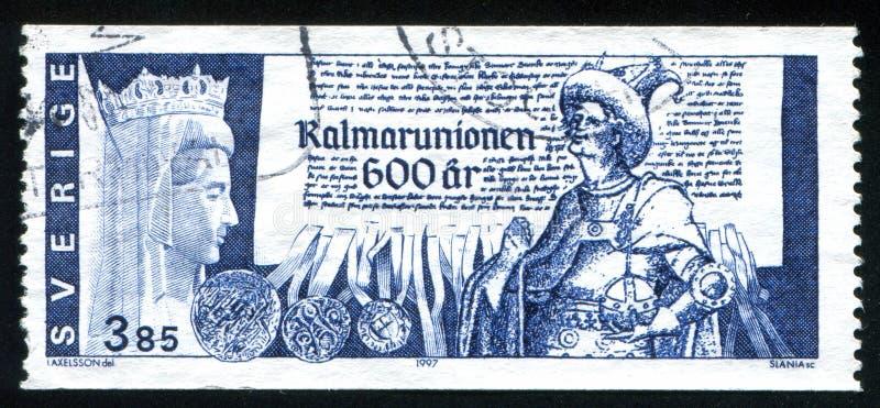 La Reine Margareta image stock